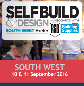Exeter Self Build And Design Exhibition