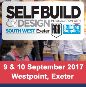 Exeter Self Build Design And Build 2017